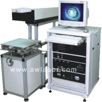 AW-YAG-50W laser Marking Machine