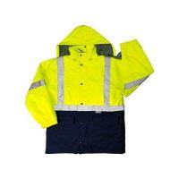 High Visibility Jacket Model No:GY-HV-WJ1001