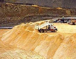 China Copper Ore on sale