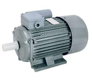 China YC Series Heavy-Duty Single-Phase Capacitor Start Induction Motor on sale