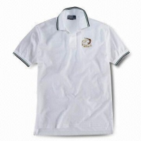 New products Promotional polo shirts