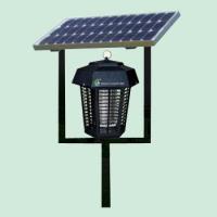 solar energy mosquito killer Modle:CTN-15-D