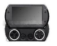 China Handheld game consoles PSP GO Game on sale