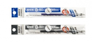 China PS-1940Gel ink pen refill on sale