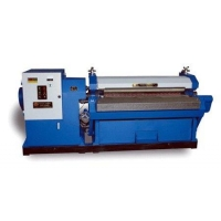 CYLINDER IRONING AND SETTING—OUT MACHINE