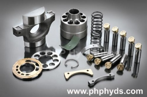 China Vickers Piston Pump Parts PVHSeries on sale