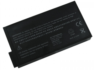 China COMPAQ laptop batteries NC6000-PG499US PPB004A on sale