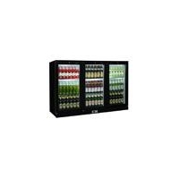 China Triple Door Bottle Cooler on sale