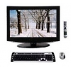 China All in One PC+TV for sale