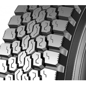 All-Steel Radial Truck Tire GP46