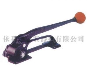 China Steel strap tension machine on sale