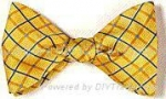 100% WOVEN POLY BOWTIE( BOXED) B1