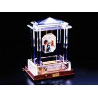 Crystaly gifts crystal music box