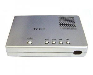 China TV Tuner Series (TV303)LCD TV BOX on sale