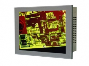 China 10.4-inch industrial touch screen PC on sale