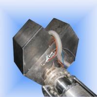 Ultrasonic Pipe Wall Thickness Gauge