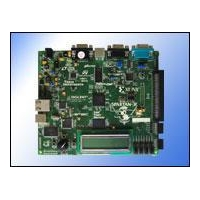 【Product names】Xilinx Spartan-3E Starter Kit Board