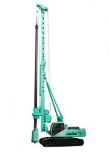 China SH-Series Hydraulic Rotary Drilling Rig on sale