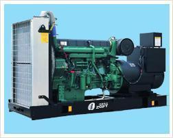 China VOLVO series diesel generating sets on sale