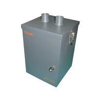 China Dual station fume extraction unit HF200 on sale