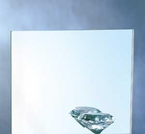 China Tempered Glass Mirror on sale