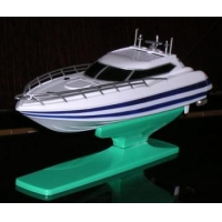 China RC PALM EP YACHT on sale