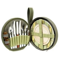 China Picnic at Ascot Hamptons Round Impulse - 2 Person on sale