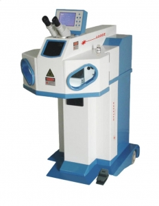 China BMK 90 Laser Spot Welding Machine on sale