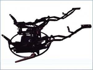 China WJ-885A Swivel Rocker / Recliner Mechanism(4151) on sale