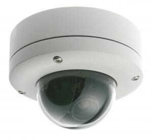 China OT-300BF/V Vandal-proof Dome Camera on sale