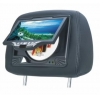 China Headrest lcd monitor  dj-0807 for sale