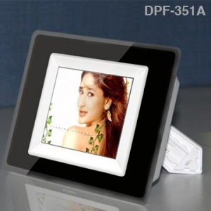 China 3.5 inch digital photo frame Model No:ET-35A0 on sale