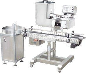 China ATL-5000 Batch Counter Machine on sale