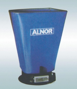 China EBT 721 Wind Volume Cover (Product of ALNOR compan on sale
