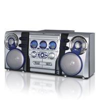 Mini HIFI CD/Stereo System KS-909