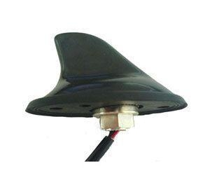 China Product: FM/AM Shark Fin Antenna on sale