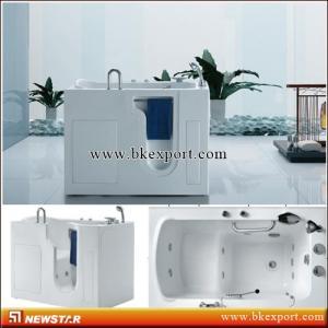 China Walk-in Bathtub-NSD-802 on sale
