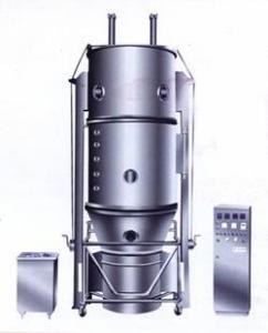 China PGL Spray Drying Granulator on sale