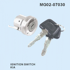 China Products:MG02-07030 Ignition switch for KIA on sale
