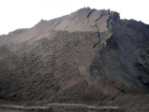 China Mineral products Iron ore on sale