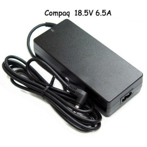 China AC Adapter for Compaq Compaq 18.5V 6.5A on sale