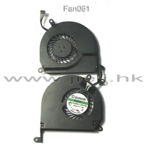 China Laptop CPU FAN APPLE MacBook Pro 15 on sale