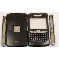 China BlackBerry 8800 full housing --black color on sale