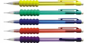 China PLASTIC MECHANICAL PENCIL MP06019 on sale