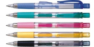 China PLASTIC MECHANICAL PENCIL MP208 on sale