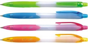 China PLASTIC MECHANICAL PENCIL MP06048 on sale