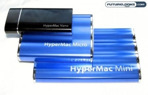 China HyperMac Mini, Micro, and Nano Portable Batteries Reviewed on sale
