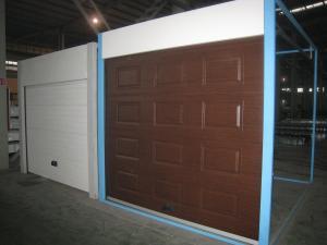China Industrial Upgrade Door on sale