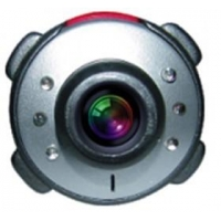 PC Camera - 1.3Megapixels - Driver-free - Snap Button - Night Vision - Drive-by-wire
