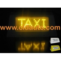 China Taxi Roof Light CLD-T1301 Taxi light Taxi light on sale